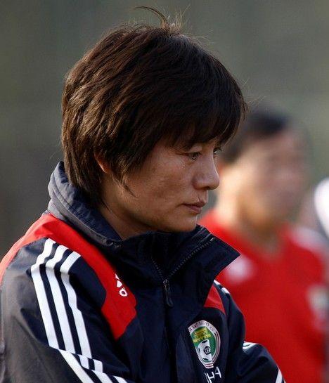 水庆霞不参加中国女足竞聘,谁会称为中国女足的新帅?